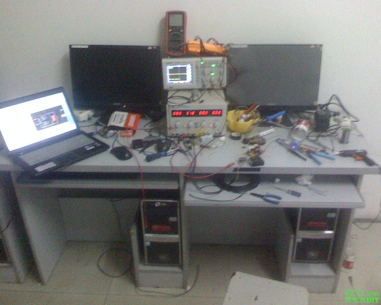 我的工作台,局部,,,